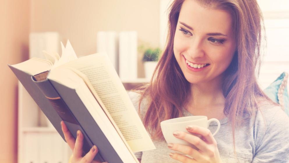 Canım Çok Sıkılıyor Kitap Oku
