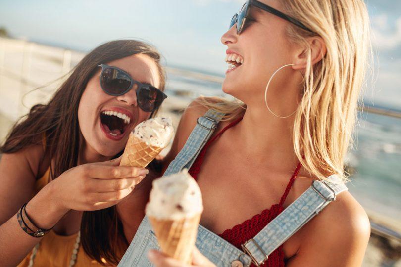 Çikolatalı dondurma lekesi nasıl temizlenir, nasıl çıkar?